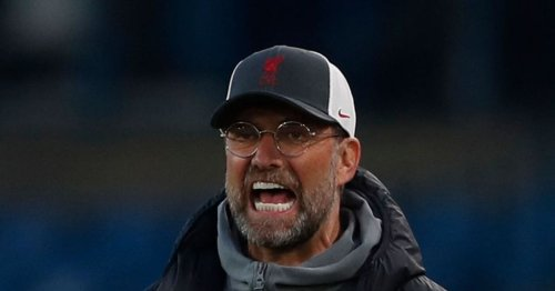 Jurgen Klopp agent delivers strong message on Liverpool manager's future