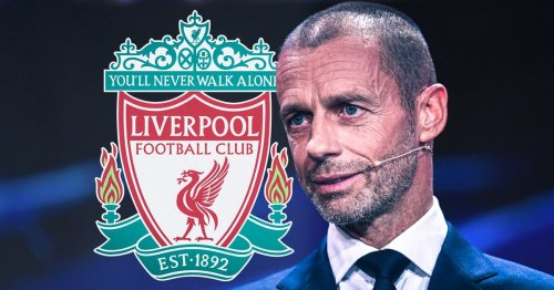 UEFA face court challenge over Super League after Liverpool withdrawal