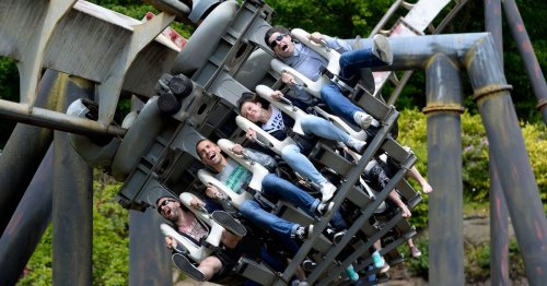 Alton Towers release update after ride shut due to falling object