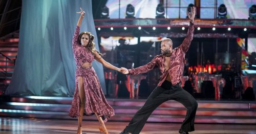 Strictly fans say they've worked out why Ugo Monye was eliminated