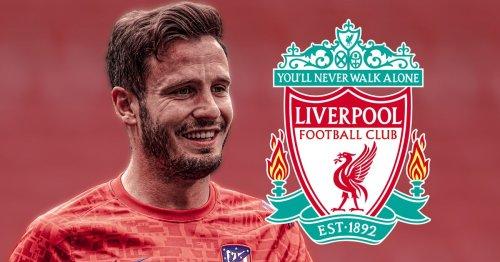 Liverpool transfers - Saul Niguez £41m bid as Christoph Baumgartner speaks out