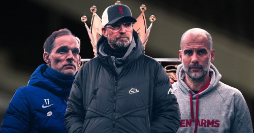 Liverpool could wipe out Man City and Chelsea's £197.5m title race advantage