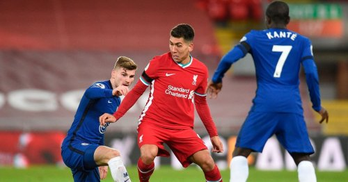 Timo Werner's comments speak volumes about Liverpool star Roberto Firmino