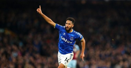 Andros Townsend squad video imperative in maintaining Everton standard