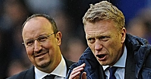 David Moyes knows the biggest compliment he can pay Everton and duo prove it