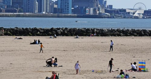 UK weather could see England hit 30C heat by next week