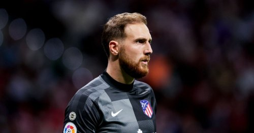 'It helps us so much' - Oblak explains the advantage Atletico have on Liverpool