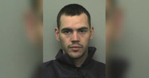 Public warned not to approach 'high risk' rapist