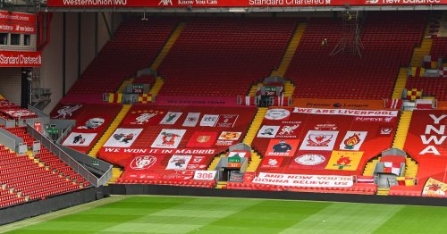 FSG sent clear message as Liverpool fan groups make Anfield banners decision