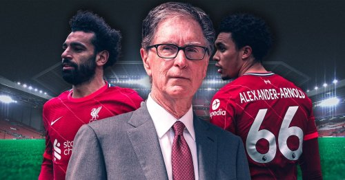 Liverpool and FSG set to spend millions after agreeing first major contract