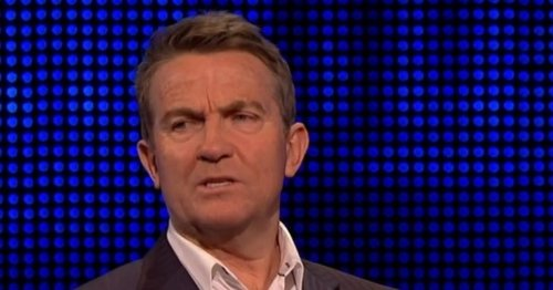 Bradley Walsh gobsmacked by Chase contestant's plan for winnings