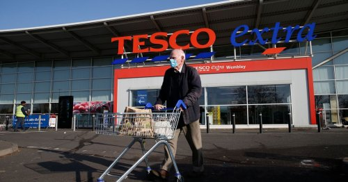 Rules for Tesco, Asda, Aldi & more as lockdown changes on May 17