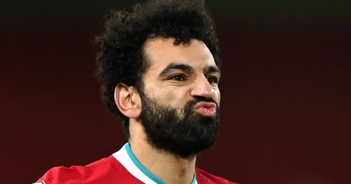Mohamed Salah 'isn't the best player in the world' says Man United flop