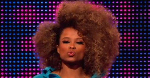 The Void fans in disbelief at Fleur East detail