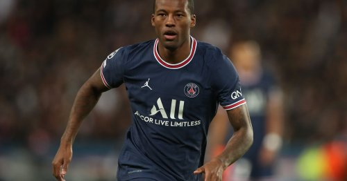 Henry calls on Wijnaldum to 'find a solution' after admitting PSG unhappiness