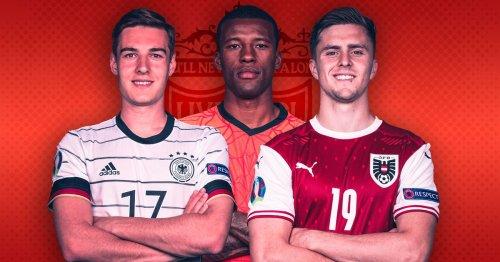 Liverpool can solve their Wijnaldum dilemma with Baumgartner or Neuhaus