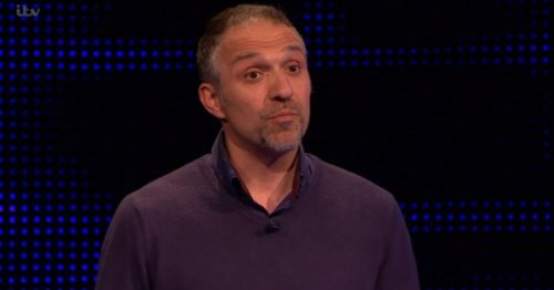 Contestant on The Chase recognised as Tipping Point champion