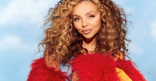 Jesy Nelson makes career announcement as fans rush to support her