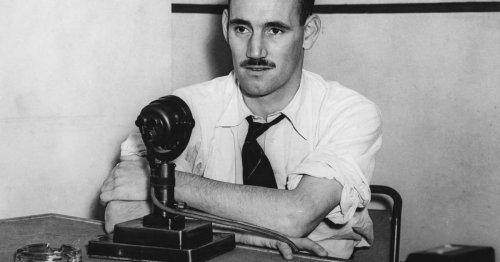 Forgotten Mersey seaman who stirred wartime spirits in WWII