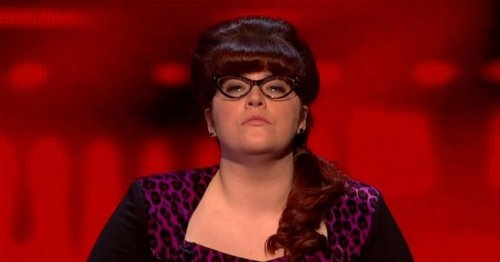 Jenny Ryan admits she's 'annoyed' after 'big miss' on The Chase