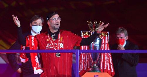 Liverpool have Premier League advantage rivals can't have
