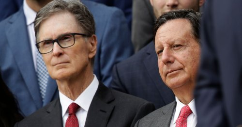 Liverpool and FSG's silent partner quietly secures another major investment