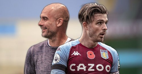 Man City's Jack Grealish signing will force Liverpool to face £360m truth