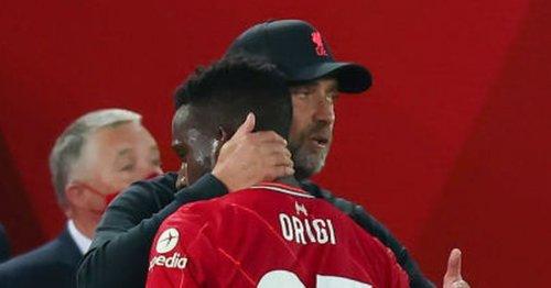 Jurgen Klopp might have let Liverpool January plan slip with Origi dilemma