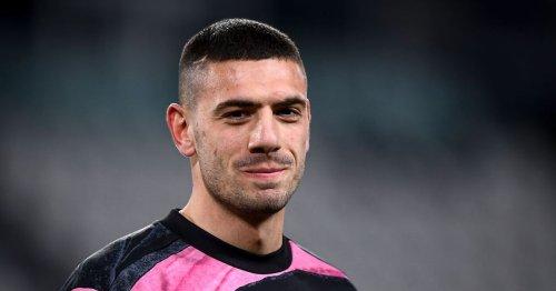 Everton transfer news LIVE - Merih Demiral linked