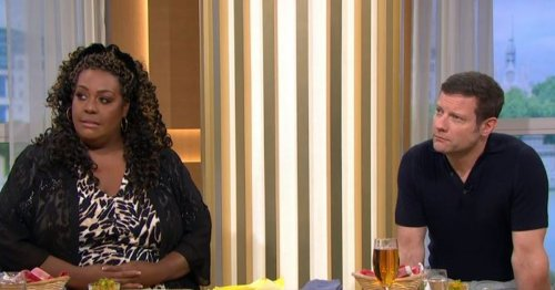 This Morning fans ask same question as Alison and Dermot takeover