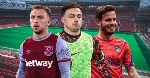 Shaqiri exit, Bowen, Saul and Liverpool's transfer state of play