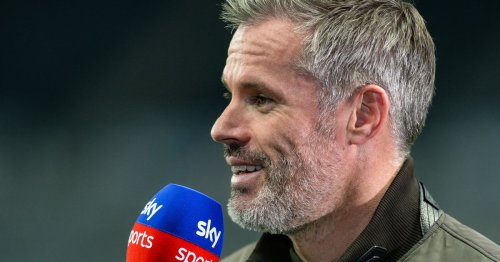Jamie Carragher has exposed Man United truth and Solskjaer doesn't like it