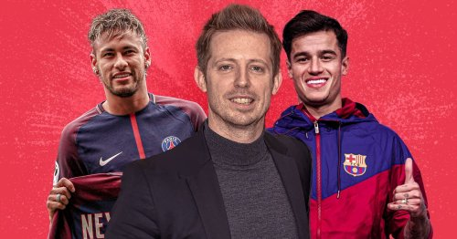 Liverpool scouts timed £36m move perfectly before Neymar and Coutinho transfers