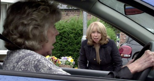 Corrie under fire over 'worst episode ever' and major Gail Platt blunder