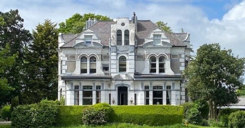 'Special' six bed home which is £300k cheaper than similar nearby