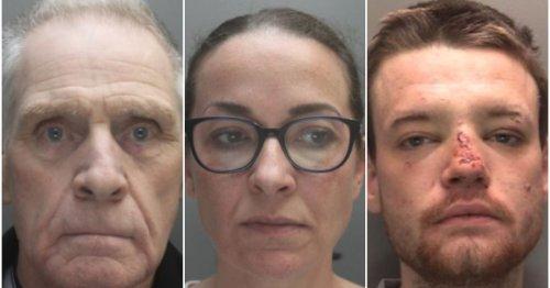 Viagra popping paedo, crooked carer and predatory rapist jailed