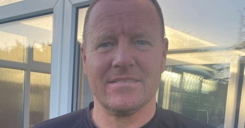 'Fit' dad of four given devastating cancer news after check up