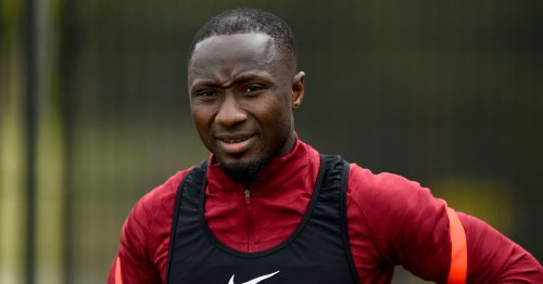 Naby Keita must take next step at Liverpool as big decision looms