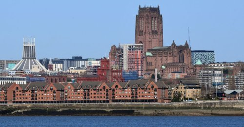 Covid infection rates are up one area of Liverpool City Region