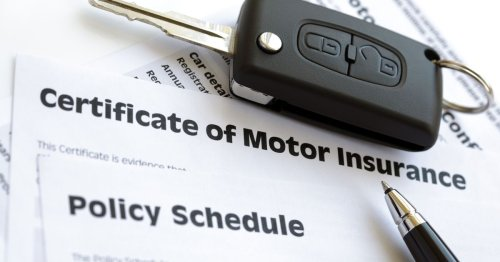 MoneySavingExpert's job title tip that could save you £100 on car insurance