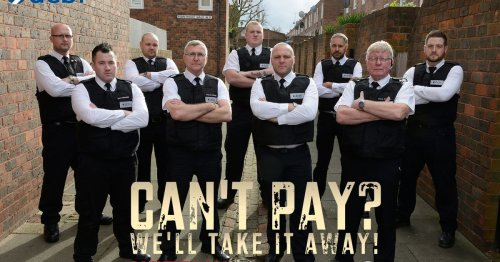 Can't Pay We'll Take It Away star paid damages after controversial episode