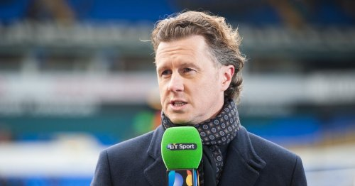 McManaman gives title race verdict and makes Liverpool transfer window point