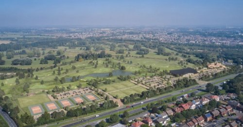 £20m 'masterplan' for Kirkby golf course set to provide 200 jobs