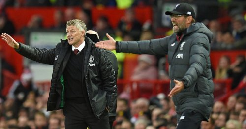 Manchester United could come full circle under Solskjaer in Liverpool fixture
