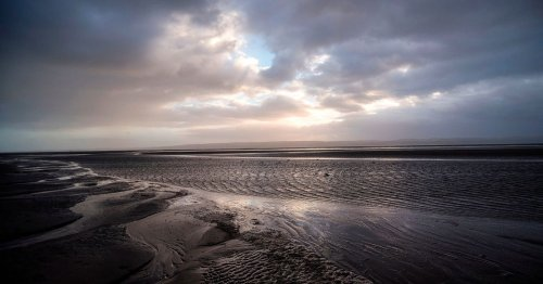 Search launched as child goes missing on West Kirby beach