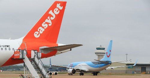 Major airlines given cruel blow with verdict on summer travel plans