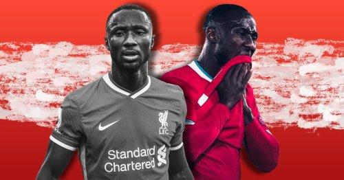 Liverpool face Naby Keita decision after Daniel Sturridge's 'crazy' prediction