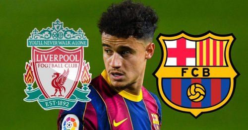 Barca and Liverpool told Philippe Coutinho transfer the worst of all time