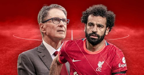 Mohamed Salah contract admission is scarily familiar as FSG poker game continues