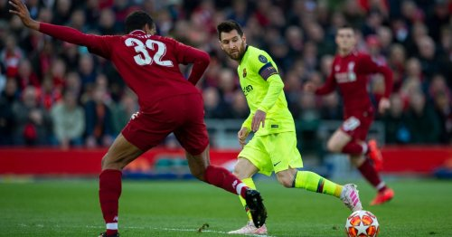 Liverpool fans have FSG transfer theory over Lionel Messi exit from Barca